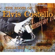 Video Delta V/A - Roots Of Elvis Costello - CD