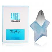 Thierry Mugler Angel Aqua Chic Legere Apă De Toaletă 50 Ml