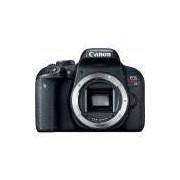 Câmera Digital Canon EOS Rebel T7i Corpo, 24.2mp, Full Hd, Wi-Fi