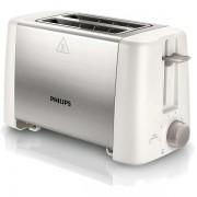 Prajitor paine Philips Daily Collection HD4825/00, 800W, 2 felii (Argintiu)