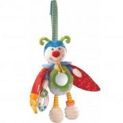 HABA Crib/Pram Toy Beetle Bodo 301707