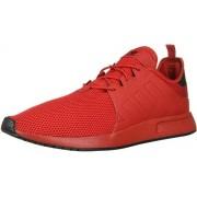 Adidas Originals Men's X_PLR Running Shoe, Scarlet/Black, 11.5 M US