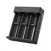 Xtar MC3 Li-Ion akkutöltő