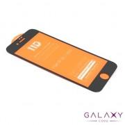 Folija za zastitu ekrana GLASS 11D za Iphone SE (2020) crna