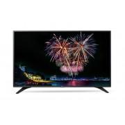 LG 55LH6047 LED Full HD TV, 1920x1080, DVB-T2/C/S2, 900PMI, Smart, HDMI, DLNA, Miracast, WiDi, WiFi 802.11.n, LAN, USB, CI, DVR Ready, Eiffel Stand, Metallic/Black