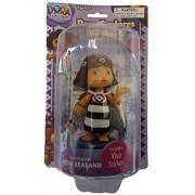 Dora The Explorer Dora Explores The World Figure Collection New Zealand Nickelodeon by Dora the Explorer