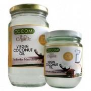 COCOMI ULEI COCOS VIRGIN 500ML (BIO)