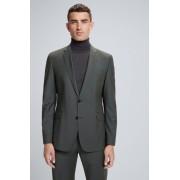 Strellson Veste de costume Flex-Cross Allen AMF, vert moyen taille: 102