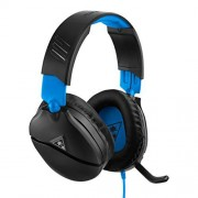Turtle Beach Recon 70 Gaming Headset for PlayStation 4 Pro, PlayStation 4, Xbox One, Nintendo Switch, PC, and mobile PlayStation 4