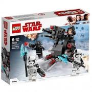 Set de constructie LEGO Star Wars Pachetul de lupta al Specialistilor Ordinului Intai