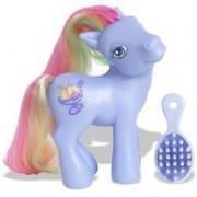 My Little Pony: Friendship Ball Sparkle Pony Rainbow Swirl (Purple)