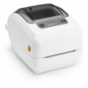 Imprimanta de etichete Zebra GK420T-HC, 203DPI, Ethernet