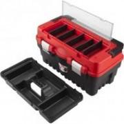 Extol Premium Szerszámosláda, műanyag (8856080)