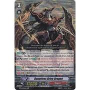 Cardfight!! Vanguard Tcg Dauntless Drive Dragon (Bt11/005 En) Seal Dragons Unleashed