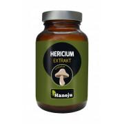 Hericium - Extrait de Champignon - 450 mg - 90 comprimés
