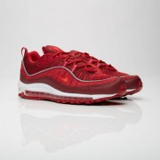 Nike air max 98 se Team Red/Habanero Red/Gym Red/White