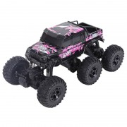 OEM RW Bigfoot 26611B 1/8 6WD Rock Crawler - Carro RC Telecomandado