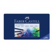 Creioane colorate FABER-CASTELL Aquarelle Art Grip 36 culori/set, FC114236