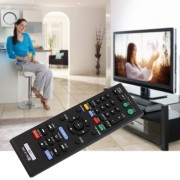 Blue-Ray Reproductor De DVD De Control Remoto Para Sony BDP-BX110 / BDP-BX310-black