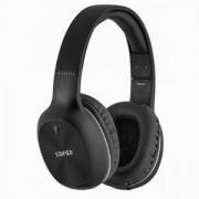 Слушалки Edifier W800BT, Bluetooth 4.0, Черен цвят