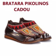 Sandale Dama Pikolinos W5K-MA0950 Olmo