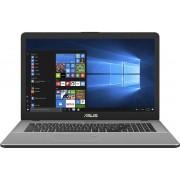 ASUS VivoBook Pro N705FD-GC043T-BE Grijs Notebook 43,9 cm (17.3'') 1920 x 1080 Pixels 1,8 GHz Intel® 8ste generatie Core™ i7 i7-8565U