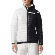 ADIDAS Terrex Downblaze Jacket Black White