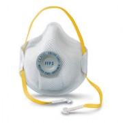 Moldex Masque de protection respiratoire ActivForm 2505 EN 149:2001 + A1:2009 FFP3 NRD