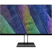 AOC 22V2Q LCD-Monitor (1920 x 1080 Pixel, Full HD, 5 ms Reaktionszeit, 75 Hz), Energieeffizienzklasse A+