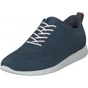 Senator 451-6128 Navy Blue, Skor, Sneakers & Sportskor, Sneakers, Blå, Herr, 41