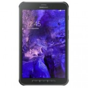"Таблет Samsung Galaxy Tab Active (SM-T365NNGAROM)(титаниево зелен), 8"" (20.32 cm) LCD дисплей, четириядрен Qualcomm Snapdragon 400 1.2GHz, 1.5GB RAM, 16GB Flash памет (+ microSD слот), 3.15 & 1.2 Mpix камера, Android, 393g"