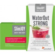 SlimJOY Capsules + WaterOut STRONG FREE