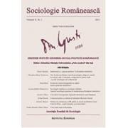 Sociologie Romaneasca. Vol. X, Nr. 2/***