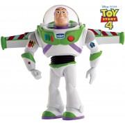 Mattel Disney Pixar Toy Story 4 Buzz Lightyear Missione Speciale da 18 c...