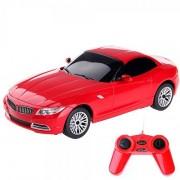 RASTAR 1/24 Scale BMW Z4 Radio Remote Control Sport Racing Car RC