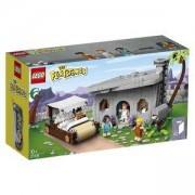 Конструктор Лего Идеи - The Flintstone, LEGO Ideas, 21316