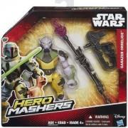 Фигура за игра Стар Уорс - Делукс - 4 налични модела - Hasbro, 033720