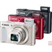 "Canon PowerShot SX620 HS, 20.2Mpx CMOS, 25x opt. zoom, 3.0"" LCD, 1080p video, Li-Ion battery, white"