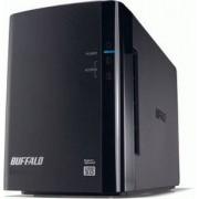Buffalo DriveStation Duo (HD-WL4TU3R1-EB) - 4TB - USB3