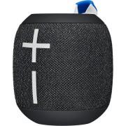 Boxa portabila Logitech Ultimate Wonderboom 2, Bluetooth, IP67 Waterproof, Autonomie 13h, Deep Space Black