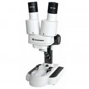 Bresser Microscopio estereo Biolux ICD