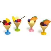 Zmrzlinovvý pohár