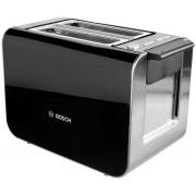 Bosch TAT8613 Styline Toaster schwarz