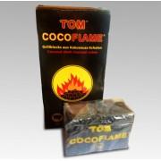 Tom Cococha Premium Gold 3 kg kókusz természetes szén