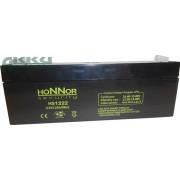 HONNOR 12V 2,2Ah akkumulátor