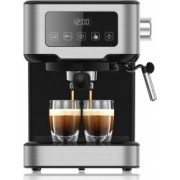 Espressor manual Studio Casa ONE TOUCH 1.5 L 1100 W 15 bar Argintiu Negru