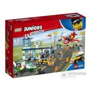 LEGO® Juniors City Aeroportul Orasului 10764