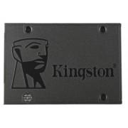Kingston SSD Interno 120 GB SATA III, SA400S37/120G