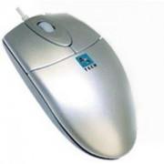 Мишка A4tech OP 620D-1 Оптична мишка, USB сива - A4-MOUSE-OP-620-USB-SILVER