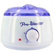 Incalzitor ceara Pro Wax 100 Lila Rossa LR100, 450 ml, termostat